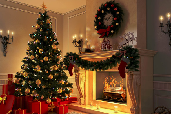 christmas-tree-presents-and-fireplacejpg